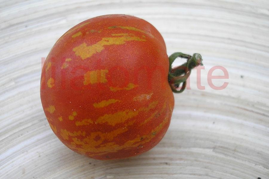 Tomate 'Tigerella'