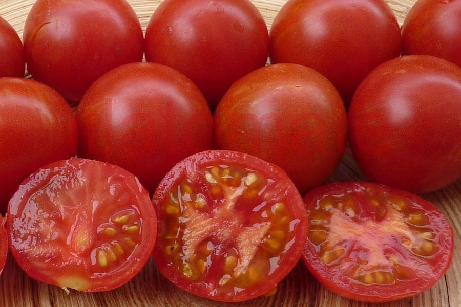 Tomate 'Sweet Tiger' Saatgut