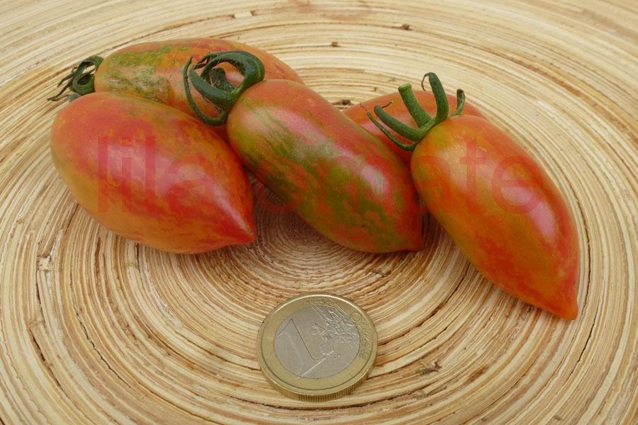 Tomate 'Pink Tiger' Saatgut